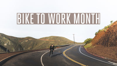 Bike to Work Month