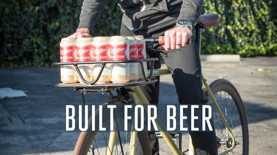 Built for Beer