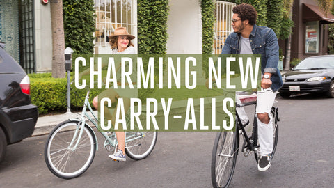 Charming New Carry-Alls