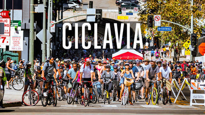 CicLAvia - This Weekend!