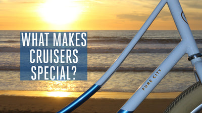 What Makes Cruisers Special?