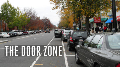 Traffic School: The Door Zone