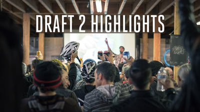 Draft 2 Highlights