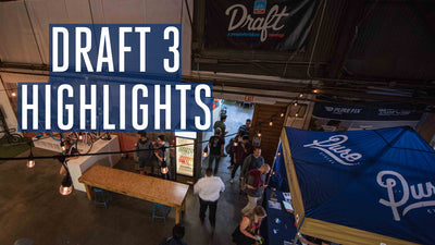 Draft 3 Highlights