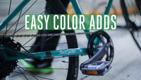Easy Color Adds, For Less Than $10