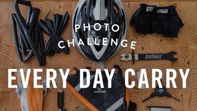Photo Challenge: Every Day Carry