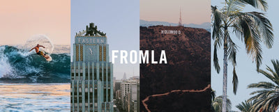 FROMLA