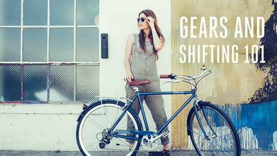 Gears and Shifting 101: 3-Speed vs. 8-Speed