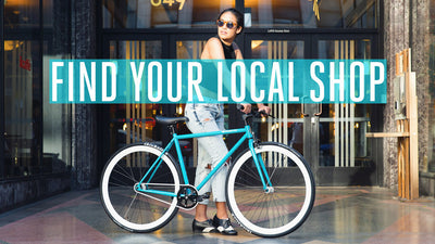 Find Your Local Shop