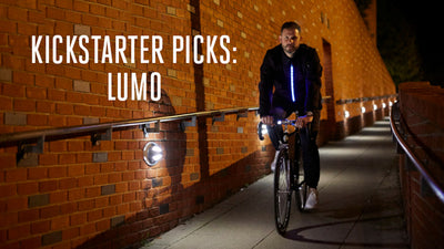 Kickstarter Picks: Lumo