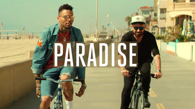 Pure Fix X Benny Benassi feat. Chris Brown: Paradise