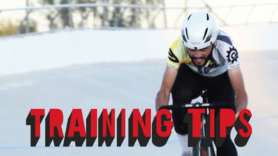 PFTV3 Training Tips: Track Sprints