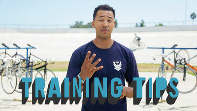 PFTV: Race Training Program