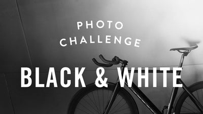 Photo Challenge: Black and White - Vote for Your Fave!