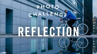 Photo Challenge: Reflection - Vote for Your Fave!