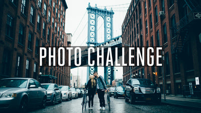 Photo Challenge: Your City - Vote for your Fave!