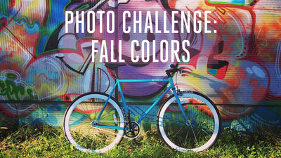 Photo Challenge: Fall Colors - Winner!