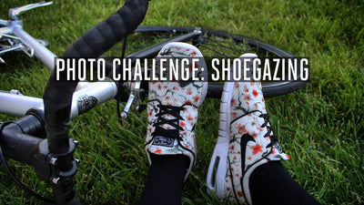 Photo Challenge: Shoegazing - Winner!