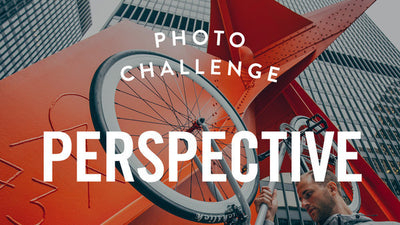 Photo Challenge: Perspective - Vote for Your Fave!
