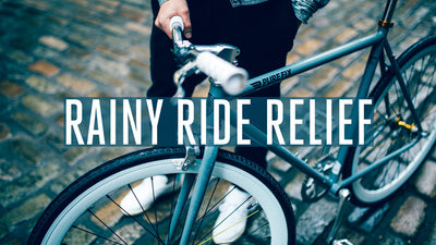 Rainy Ride Relief