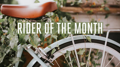 Rider of the Month: December Vote