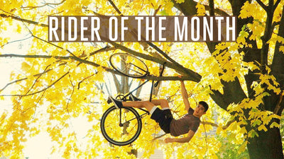 Rider of the Month: November