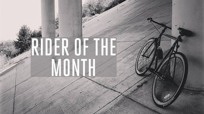 Rider of the Month: September