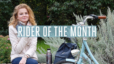 Rider of the Month: October Vote