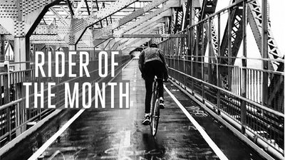 Rider of the Month: November Vote