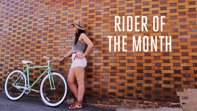 Riders of the Month: May Vote