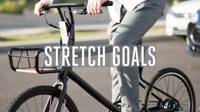 Volta: Stretch Goals