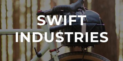 Brand Spotlight: Swift Industries