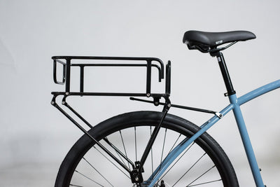 How to Install an Urban Rear Rack