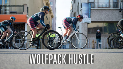 Wolfpack Hustle: Short Line, Long Beach