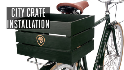 City Crate Installation