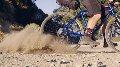 What is a Gravel Bike? What is an Adventure Bike?