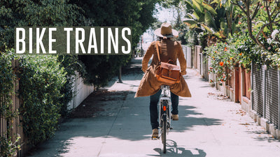 Bike Trains