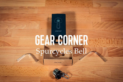 Gear Corner: Spurcycle Bell Review and Install