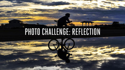 Photo Challenge: Reflection - Winner!