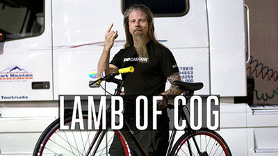 Lamb of Cog