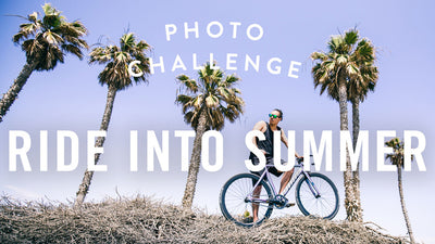 Photo Challenge: Ride into Summer - Vote for Your Fave!