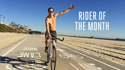 Rider of the Month: March Vote
