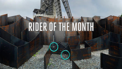 Rider of the Month: July Vote