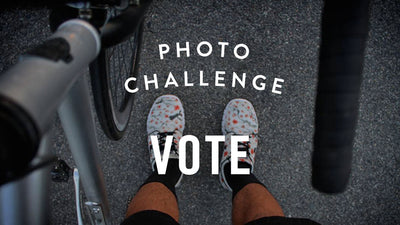 Photo Challenge: Shoegazing - Vote for Your Fave!