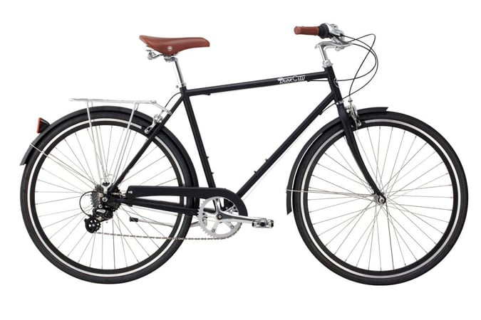 City Bikes, Fixed Gear, Single Speed, and Geared bikes for