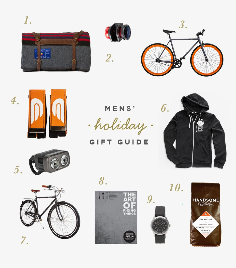 ... for great gifts for those men in your lives. The gifts range from about   11 to  499 1b78cffd6
