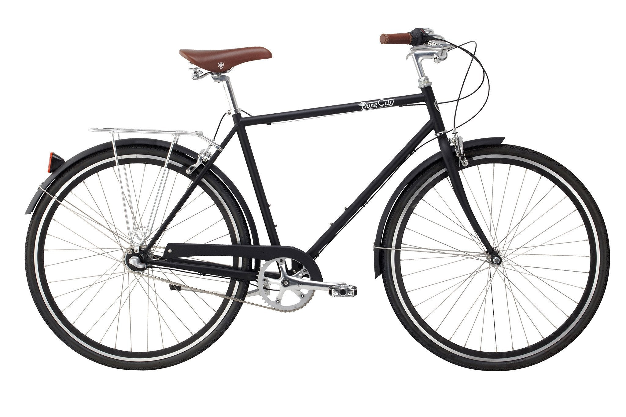 Pure City Classic Specs – Pure Cycles