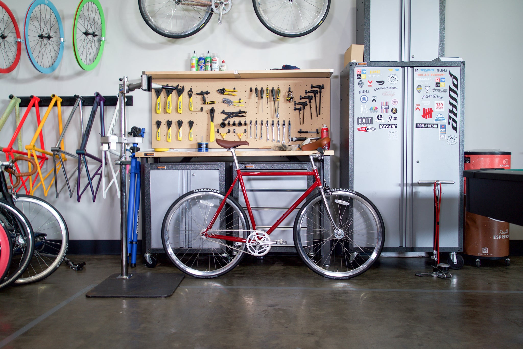 8be423baa9 ... a wrench or your kids want a bike project they can work on too. Fast,  easy, and really really hard to mess up – let's install that hydration  station!