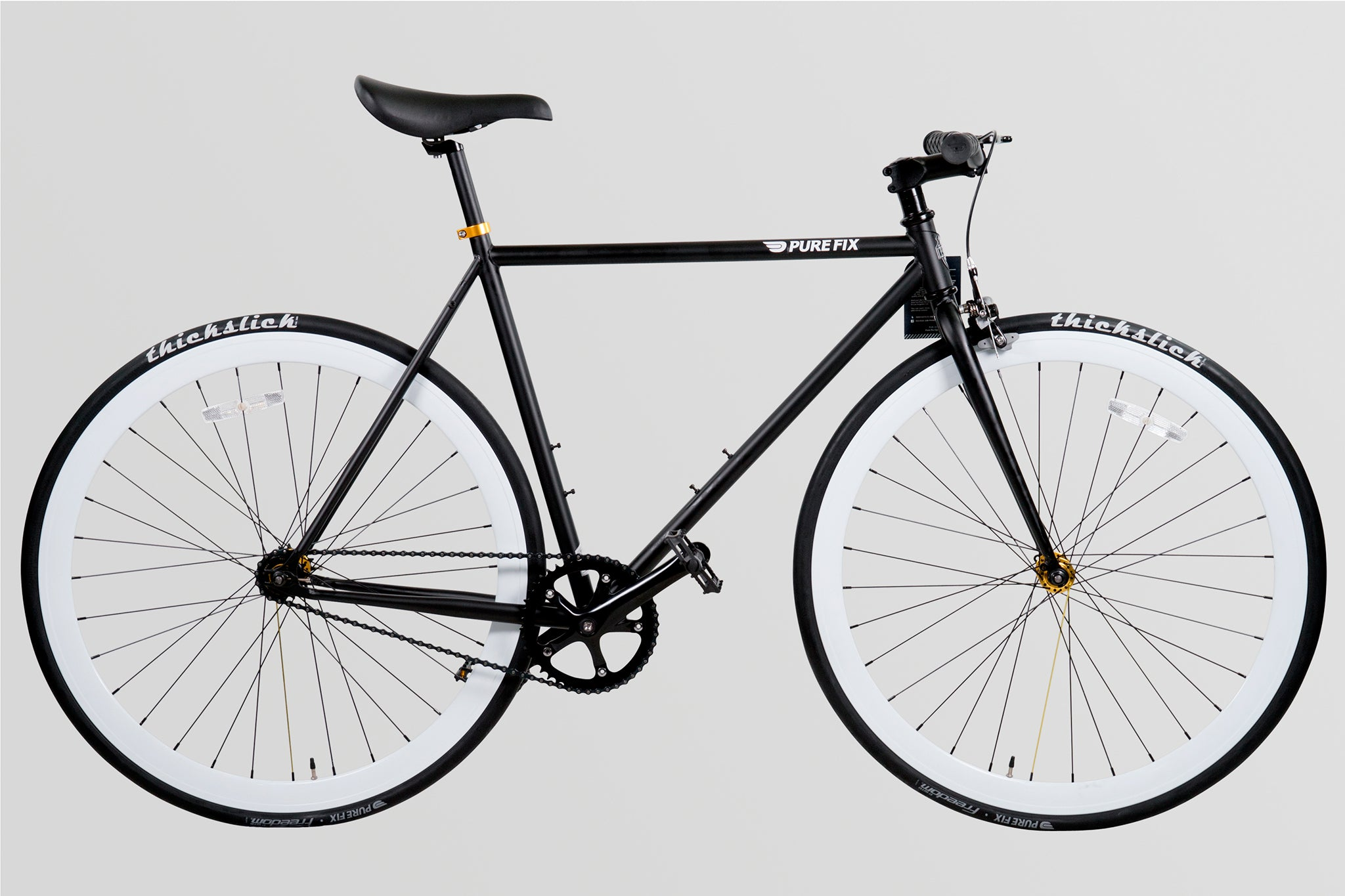 Pure Cycles Original Assembly