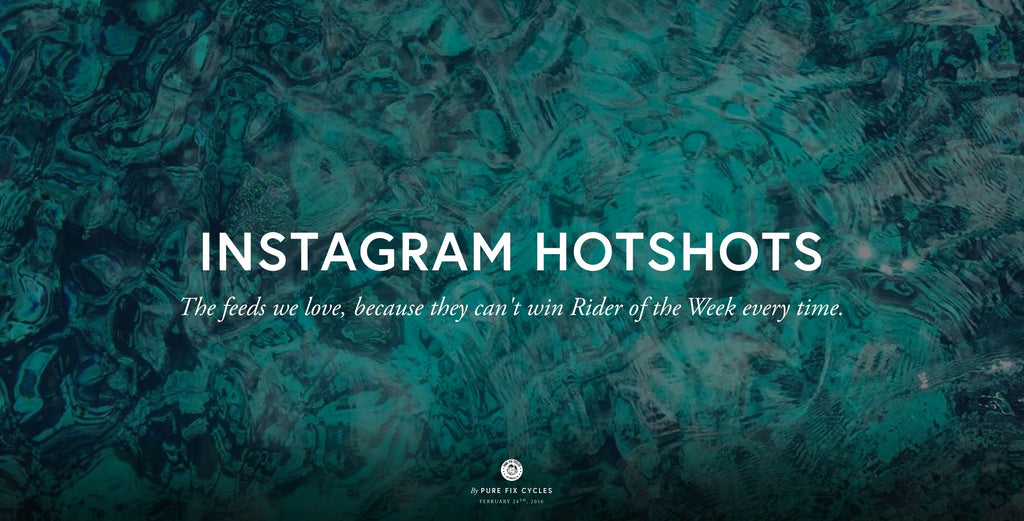 Instagram Hotshots - Beach Day